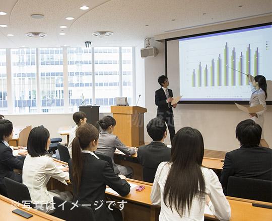 株式会社富士通マーケティング「ロボット点呼による予防安全実践セミナー」