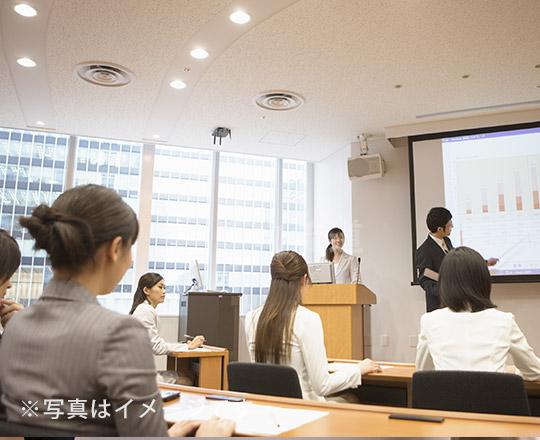 公益財団法人大阪市都市型産業振興センター「利益が出るにはワケがある!良い物流現場のつくり方 / 倉庫業務効率化のポイント」