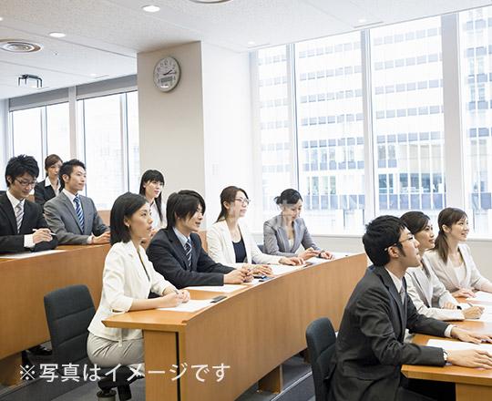船井総研ロジ株式会社「ロジスティクスプロバイダー経営研究会(8月例会)」