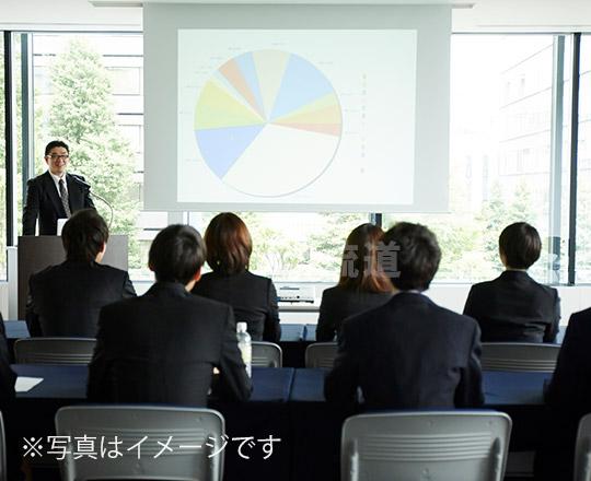 船井総研ロジ株式会社「運送業界全国横断応援セミナー(千葉)」