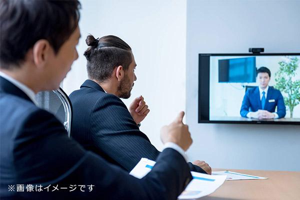 富士通Japan株式会社「ロボット&IoT活用による『コロナ時代の安全対策』について」