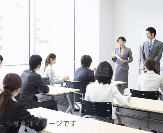 船井総研ロジ「軽貨物ドライバー 採用革命セミナー」