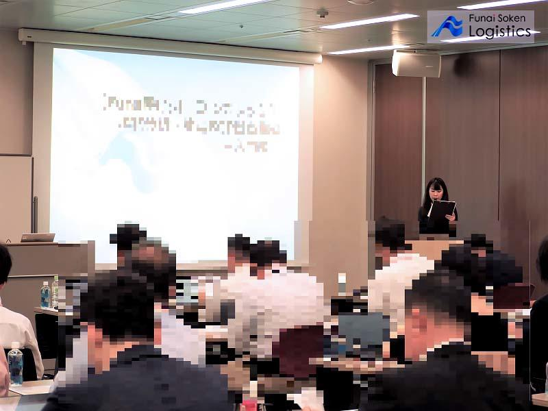 船井総研ロジ株式会社「ストックポイントの必要性と拠点計画・拠点設計手法」